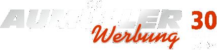 Aumüller Werbung Logo